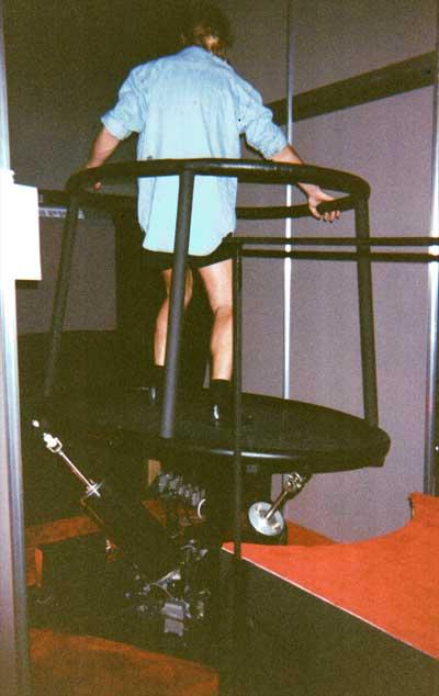 A Sweet Ride – IAAPA '94