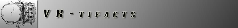 V-Rtifacts