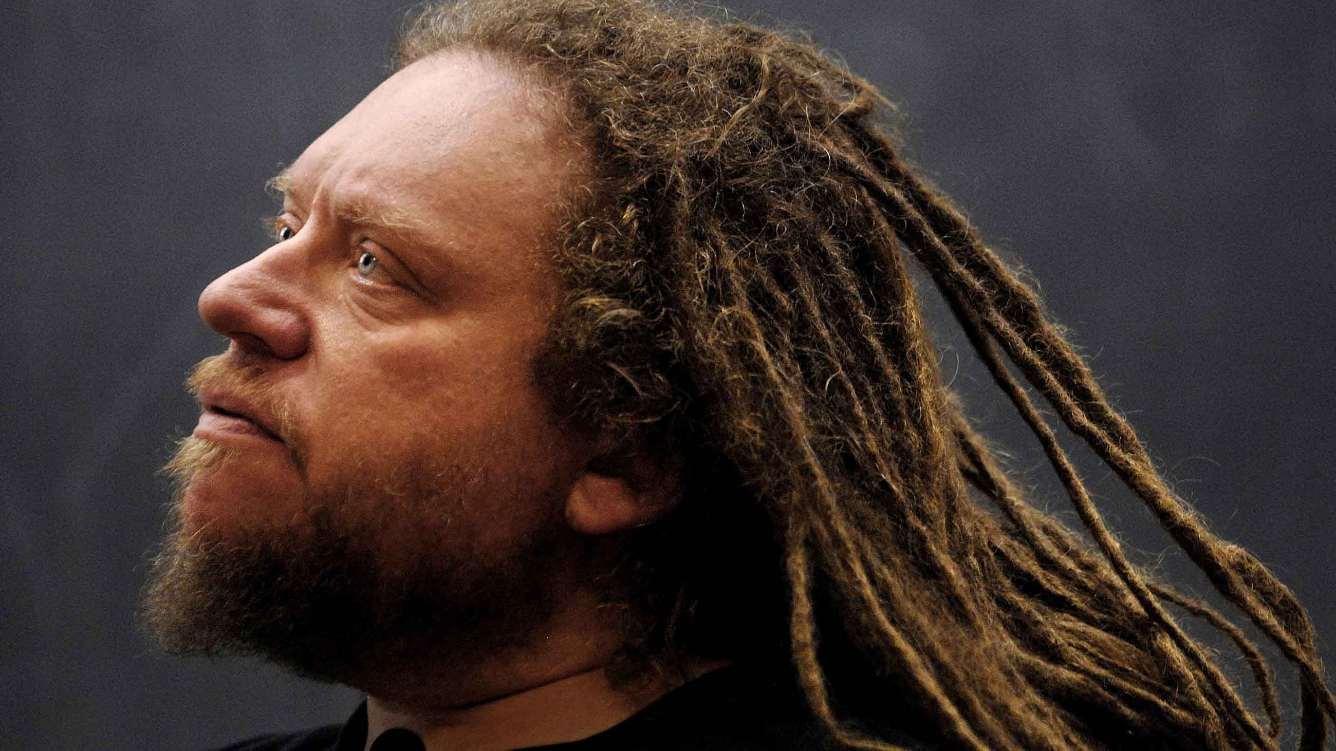 Jaron Lanier Explains Why There's Still Not A VR Bubble