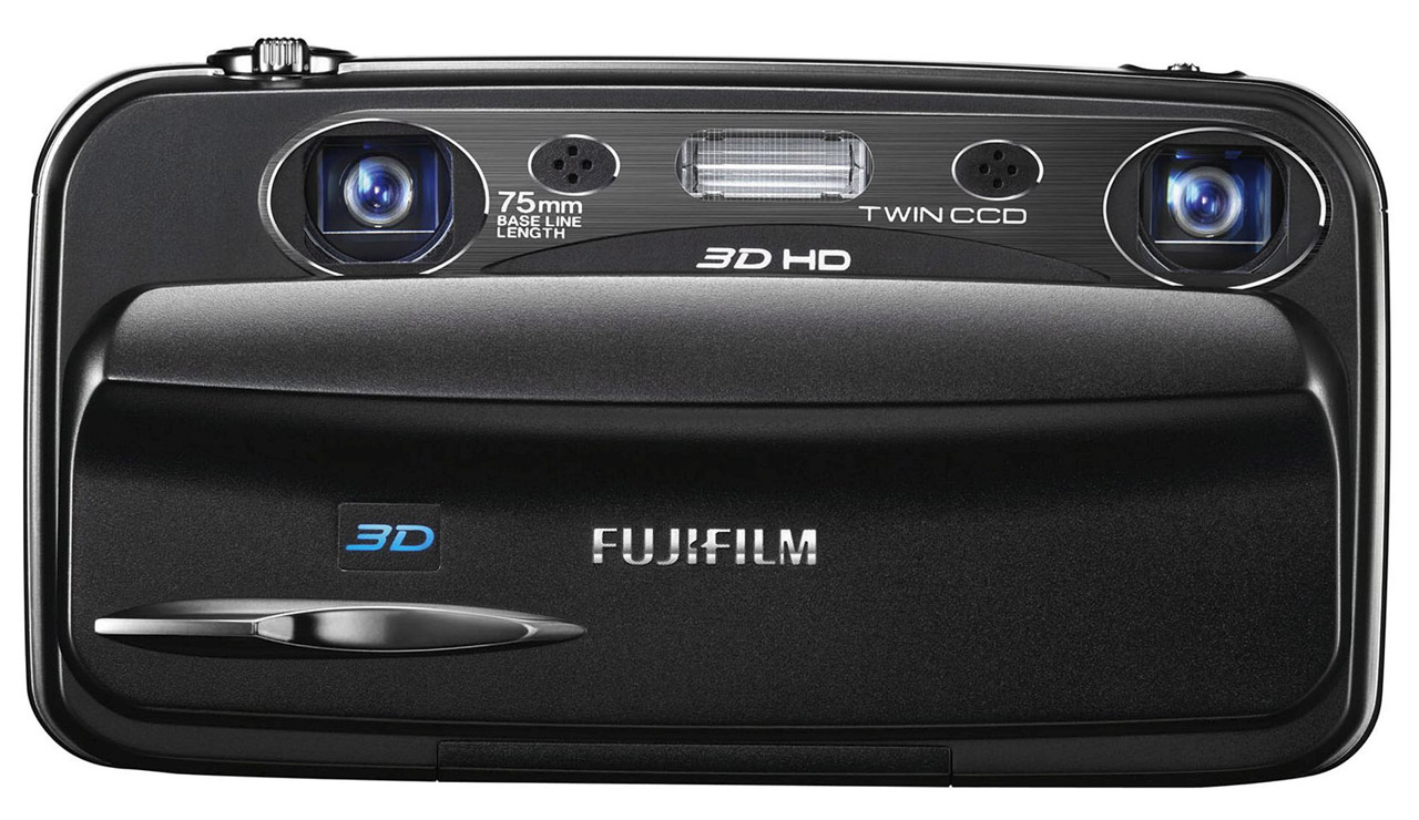 Fuji Real 3D W1 – top or flop?