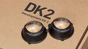 Oculus DK2 Lens – Characteristics